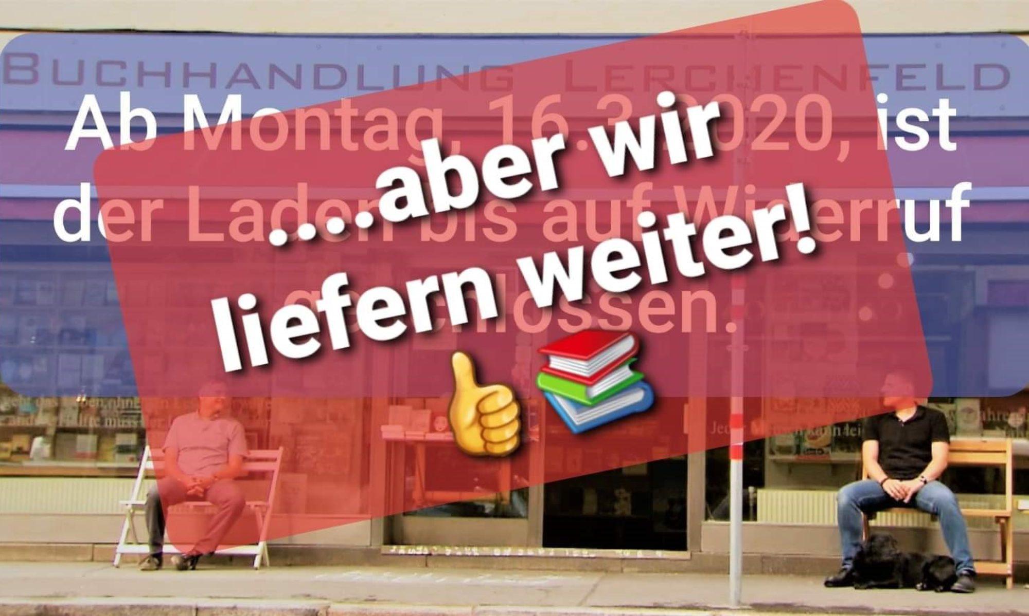 Buchhandlung Lerchenfeld